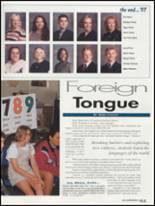1997 Norman High School Yearbook Page 66 & 67
