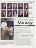 1997 Norman High School Yearbook Page 74 & 75