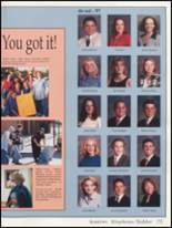 1997 Norman High School Yearbook Page 78 & 79