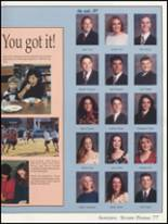 1997 Norman High School Yearbook Page 80 & 81