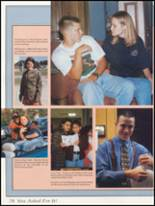 1997 Norman High School Yearbook Page 82 & 83
