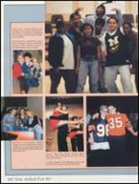 1997 Norman High School Yearbook Page 84 & 85