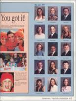 1997 Norman High School Yearbook Page 86 & 87