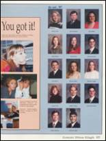1997 Norman High School Yearbook Page 88 & 89