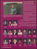 1997 Norman High School Yearbook Page 118 & 119