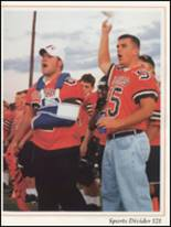 1997 Norman High School Yearbook Page 124 & 125