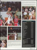 1997 Norman High School Yearbook Page 130 & 131