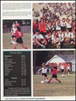 1997 Norman High School Yearbook Page 140 & 141