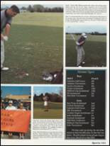 1997 Norman High School Yearbook Page 154 & 155