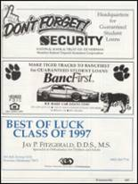 1997 Norman High School Yearbook Page 172 & 173