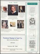 1997 Norman High School Yearbook Page 214 & 215
