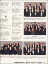 1997 Norman High School Yearbook Page 216 & 217