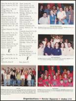 1997 Norman High School Yearbook Page 222 & 223
