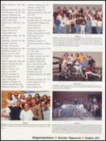 1997 Norman High School Yearbook Page 224 & 225