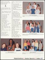 1997 Norman High School Yearbook Page 230 & 231