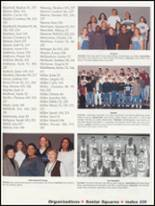 1997 Norman High School Yearbook Page 232 & 233