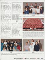 1997 Norman High School Yearbook Page 234 & 235