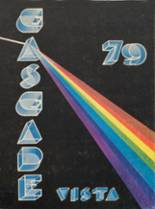 1979 Yearbook Cascade High School