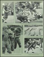 1979 Kennedy High School Yearbook Page 16 & 17