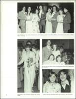 1979 Kennedy High School Yearbook Page 24 & 25