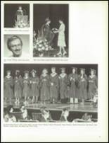 1979 Kennedy High School Yearbook Page 28 & 29