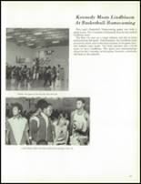 1979 Kennedy High School Yearbook Page 32 & 33