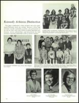 1979 Kennedy High School Yearbook Page 40 & 41