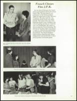 1979 Kennedy High School Yearbook Page 42 & 43