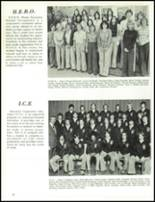 1979 Kennedy High School Yearbook Page 46 & 47