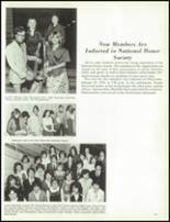 1979 Kennedy High School Yearbook Page 50 & 51