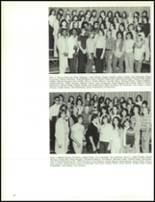 1979 Kennedy High School Yearbook Page 52 & 53