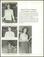 1979 Kennedy High School Yearbook Page 54 & 55