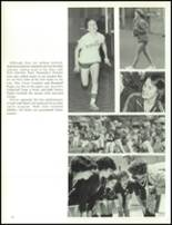 1979 Kennedy High School Yearbook Page 58 & 59