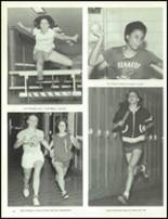 1979 Kennedy High School Yearbook Page 70 & 71