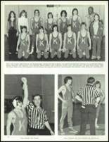 1979 Kennedy High School Yearbook Page 76 & 77