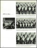 1979 Kennedy High School Yearbook Page 96 & 97