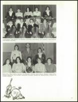 1979 Kennedy High School Yearbook Page 100 & 101