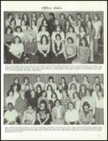 1979 Kennedy High School Yearbook Page 104 & 105