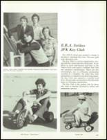 1979 Kennedy High School Yearbook Page 108 & 109