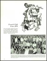 1979 Kennedy High School Yearbook Page 110 & 111