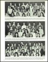 1979 Kennedy High School Yearbook Page 112 & 113