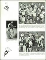 1979 Kennedy High School Yearbook Page 116 & 117