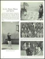 1979 Kennedy High School Yearbook Page 122 & 123