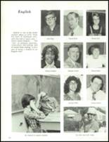 1979 Kennedy High School Yearbook Page 128 & 129