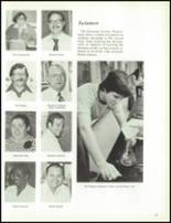 1979 Kennedy High School Yearbook Page 130 & 131