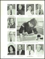 1979 Kennedy High School Yearbook Page 132 & 133