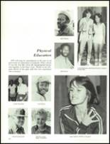 1979 Kennedy High School Yearbook Page 138 & 139
