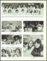 1979 Kennedy High School Yearbook Page 140 & 141