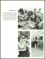 1979 Kennedy High School Yearbook Page 144 & 145