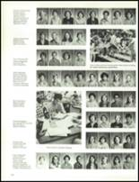 1979 Kennedy High School Yearbook Page 152 & 153